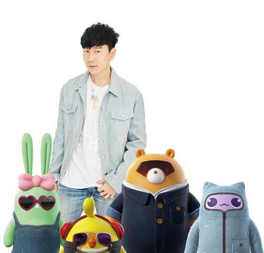林俊杰新单《丹宁执着》 年底将发专辑引歌迷期待