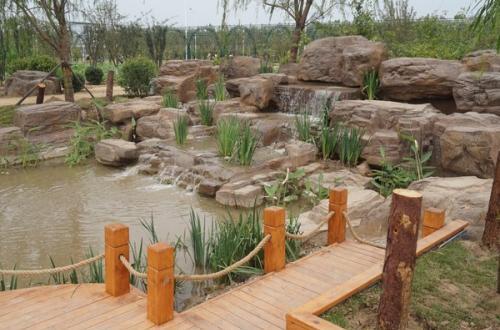 大王古庄镇成为全国第二批特色小镇
