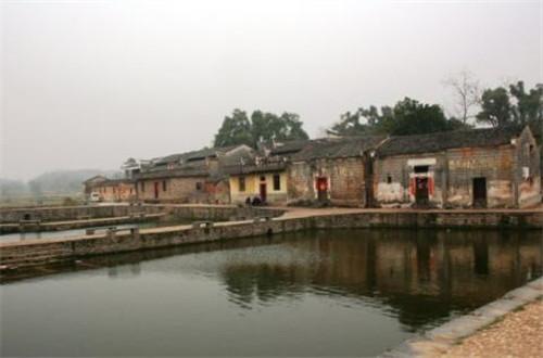 吉州保护传统村落 留住文明记忆