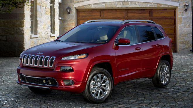 长城汽车有意收购Jeep品牌 进军国际市场