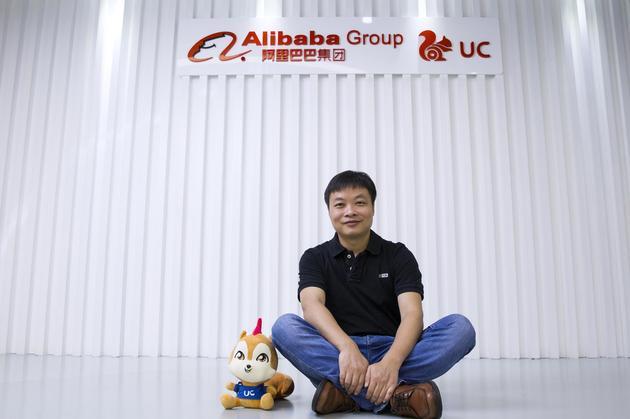 UC联合创始人何小鹏宣布从阿里退休 或二次创业