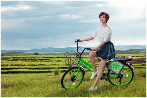 品牌营销遇瓶颈 智享单车千元奖金遭遗弃