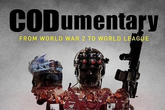 《使命召唤》纪录片将于9月19日上映