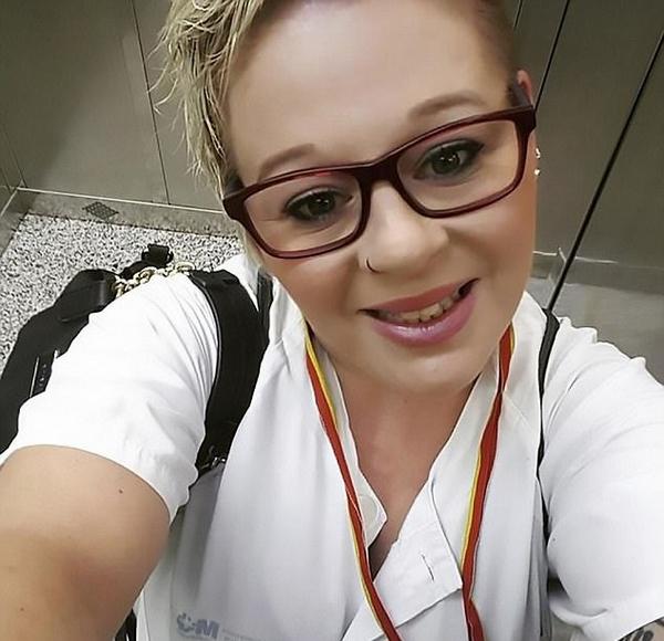 西班牙一护士被指控通过静脉注射空气谋杀病人