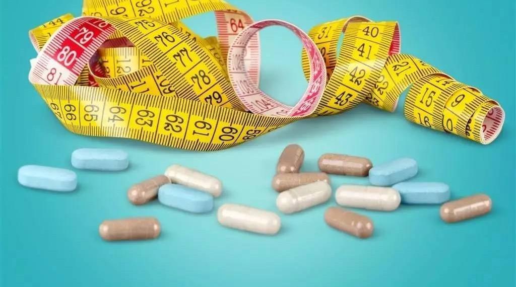 """朋友圈的""""神奇减肥药"""",看完这些你还敢买吗?!"""
