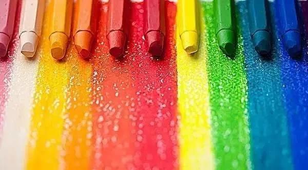 """据说,用对""""颜色""""也能养生!总有一种适合你……"""