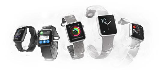 Apple Watch 3传闻大汇总 你想知道的都在这
