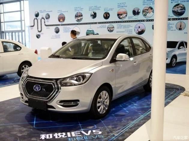 江淮汽车遭遇阵痛期 上半年销量同比下滑17.67%