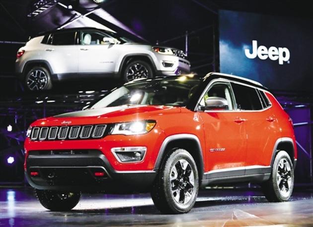 长城拿下Jeep的三种可能:吉利模式能否复制?