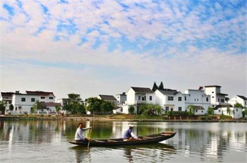 繁昌孙村镇成功入选第二批全国特色小镇