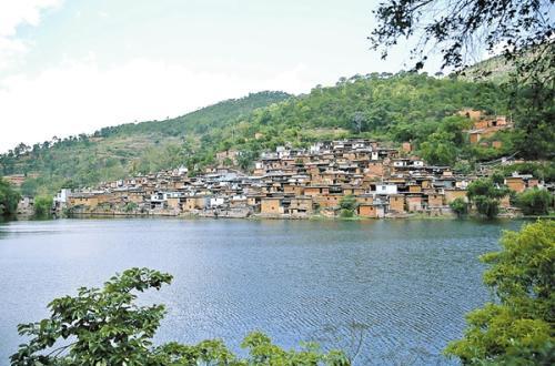 青海七十九个村落入选传统村落保护名录