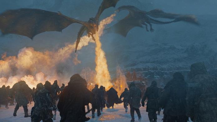 HBO视频解密《权力的游戏》