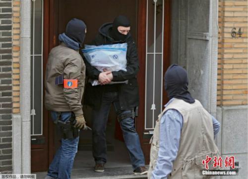海外恐袭频现 华人如何保平安