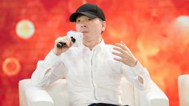 冯小刚:拍战争不是为歌颂