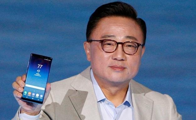 三星屡遭中国市场寒冬后  Note 8能否担此重任?