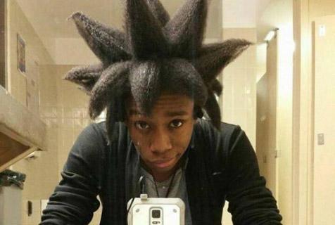 这些逆天的发型你不想试试吗