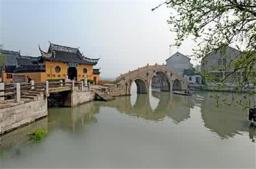 吴江七都镇被评为全国特色小镇