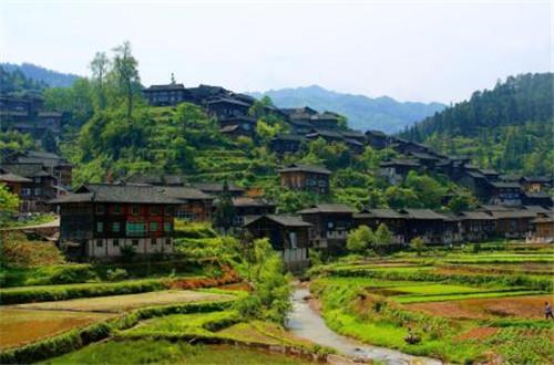守住传统村落的味和魂