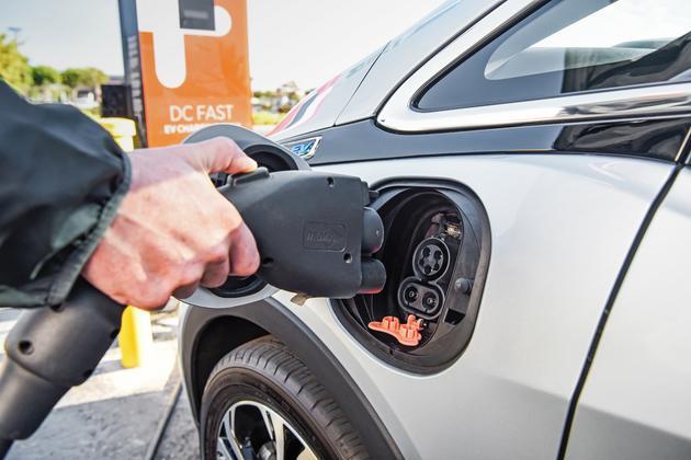 LG电子将在美底特律建厂 生产电动汽车零部件