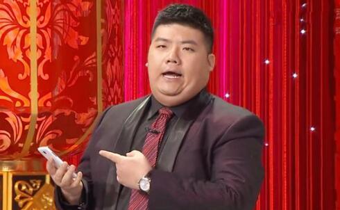 """尤宪超""""油老板"""":低调的实力派喜剧人"""