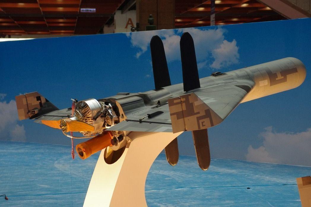 台湾自研无人机抄袭?台防务机构跟平可夫急了