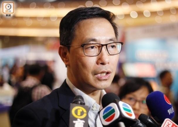 香港教育局长回应国教质疑:必须做,我们是中国人