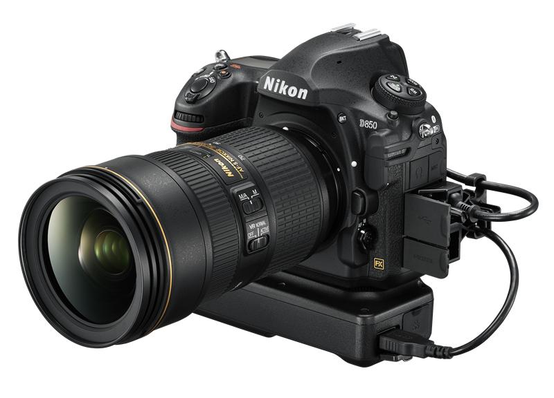 尼康FX格式数码单反相机D850图赏