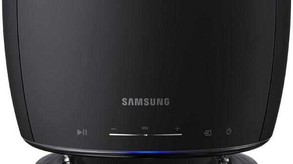 三星开发新款智能扬声器:欲与亚马逊Echo竞争