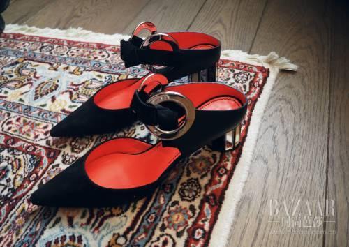 """时髦买得起,美貌不撞鞋~这些小众品牌才能彰显本""""蜈蚣精""""品味!"""