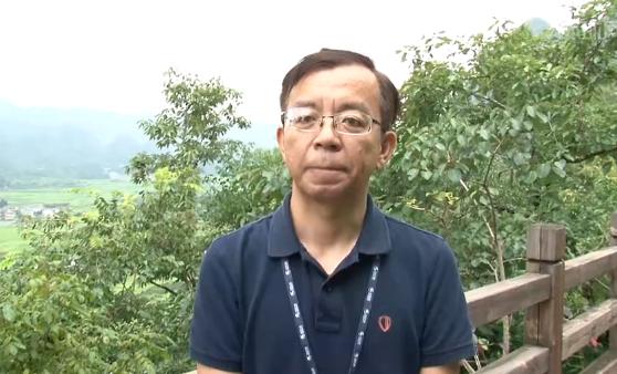 王鸣:凡闻科技将向世界推广贵州