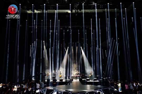 谭维维:让原创音乐在《中国乐队》更自信地绽放