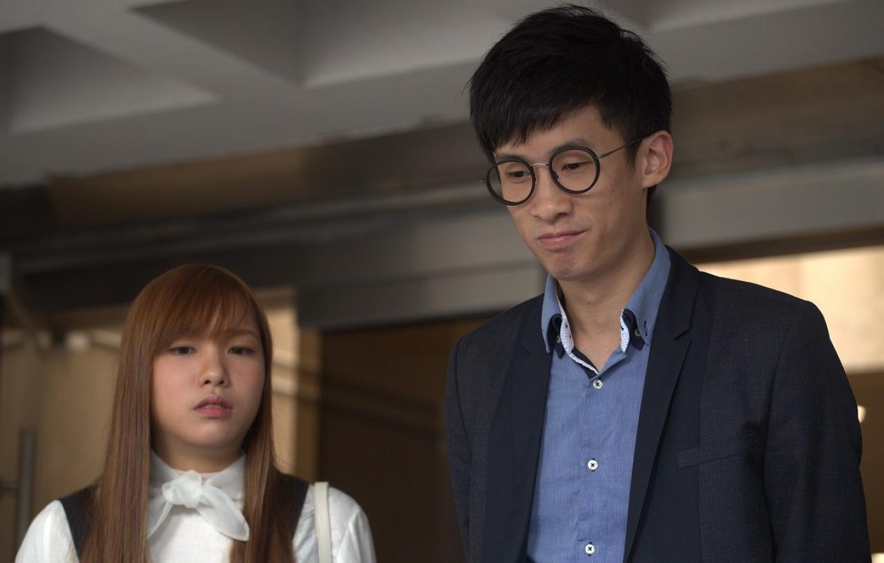 彻底玩完 永无翻身机会! 香港终审法院拒绝梁游二人上诉申请