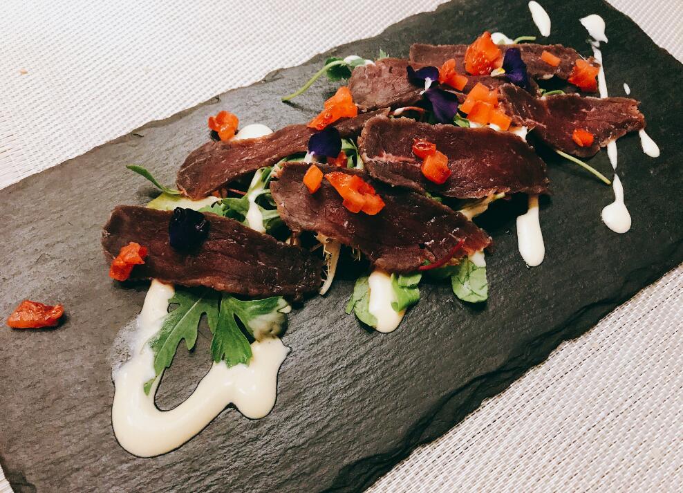 """北京鹿肉宴哪家强?奢华美食中的""""爱马仕""""华彬费尔蒙"""
