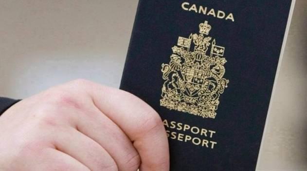为消除性别歧视 加拿大护照欲增设中性标志