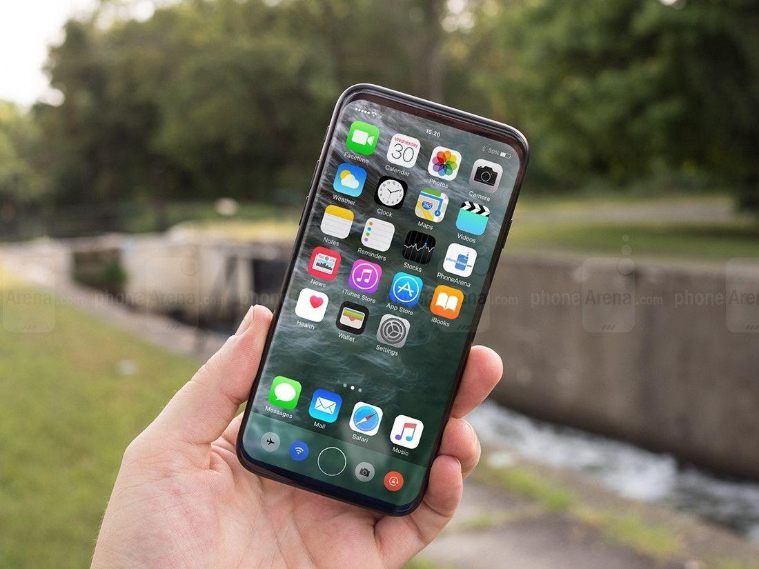 安卓旗舰侧目!苹果正在为iPhone 8疯狂备货