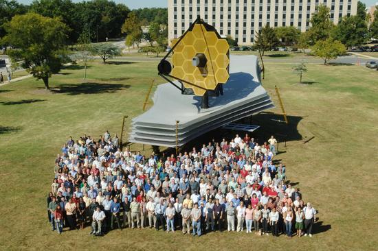 """美国下一代太空望远镜将观测太阳系""""水世界"""""""