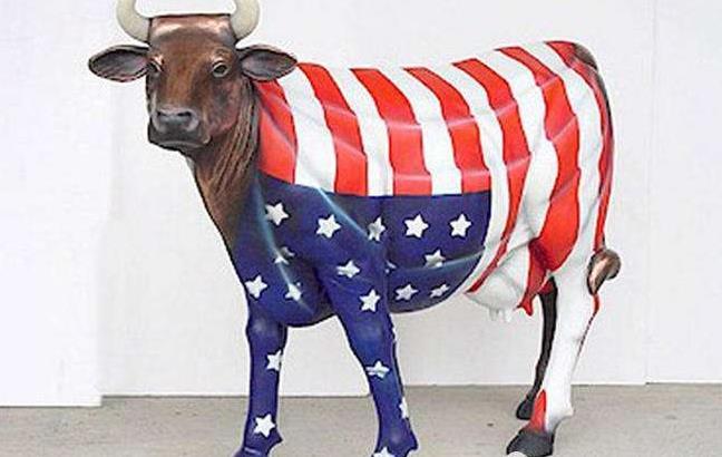 美国牛肉中国市场遇挫:售货员称口感差 懂行人不买