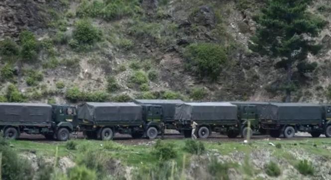 记者访不丹重镇:印军向边境集结 居民避谈对峙