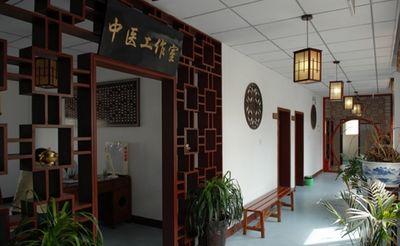 辽宁122家卫生院成立中医馆