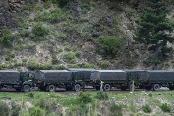 探访不丹重镇:印军向边境集结 居民避谈对峙