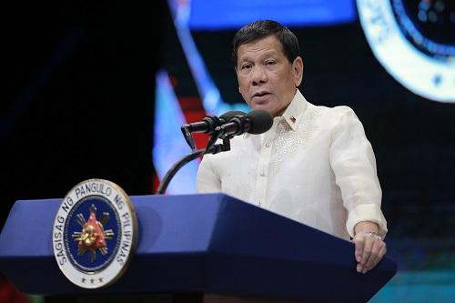 英媒:菲律宾经济从美国转向中国 到底发生了什么