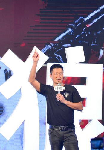 瑞媒:《战狼2》反映中国自信增强 与国际地位相符