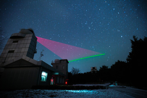 法媒:中国成量子通信技术先驱 实现两个世界第一