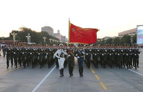 美媒:超过8成的中国人对国家发展方向感到很满意