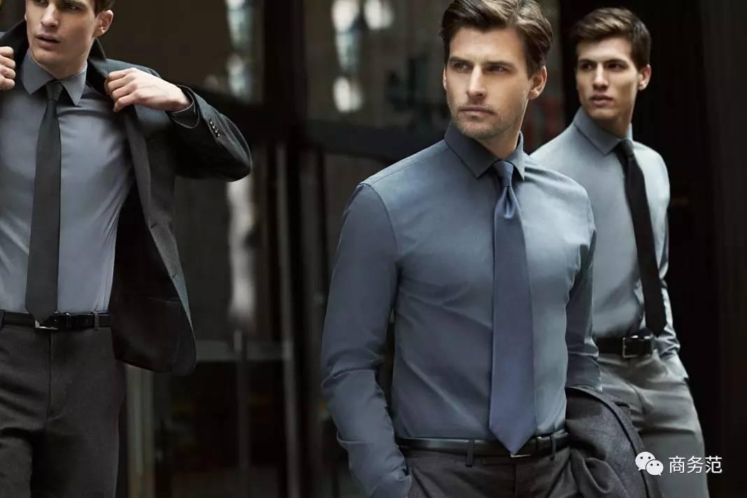 30岁男人穿这8个牌子,别人会觉得你低调又厉害~