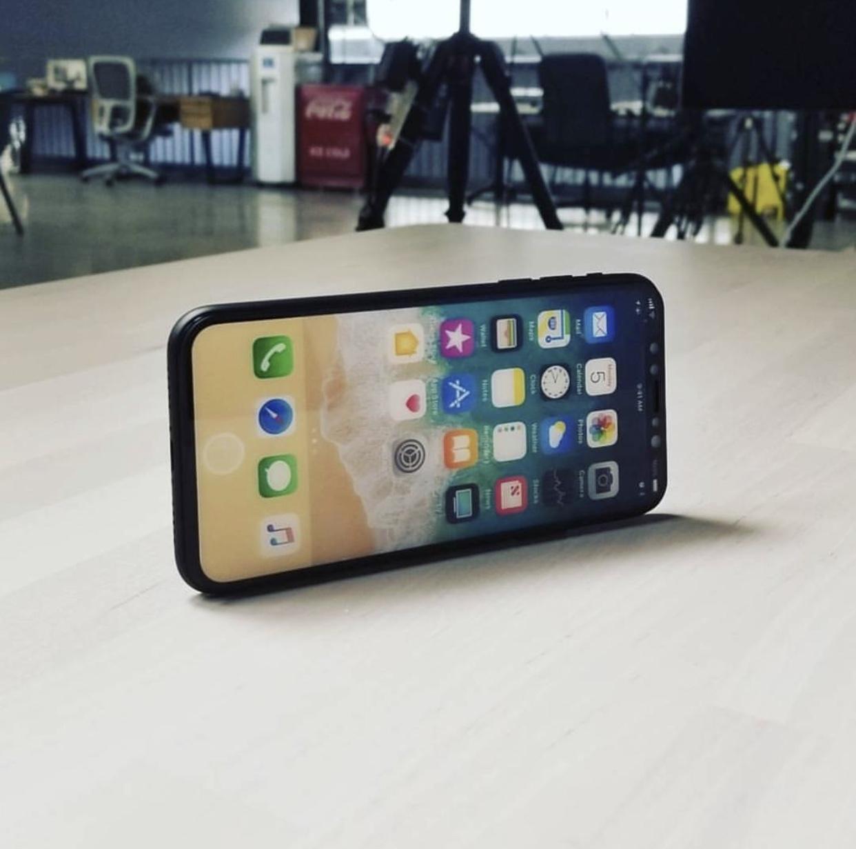 苹果发iOS 11第8个测试版!正式版前最后一更