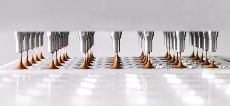 单身狗不怕再被虐 机器人可亲手为你做巧克力