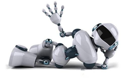 外媒:中国科技公司努力使机器人更加智能化