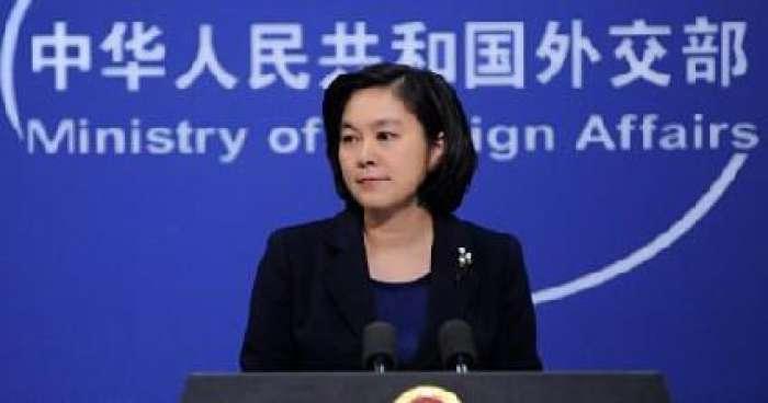 洞朗地区道路施工是否停止?中国外交部回应