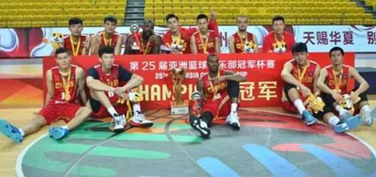 中国篮球如今亚洲算几流?CBA冠军让你看清格局